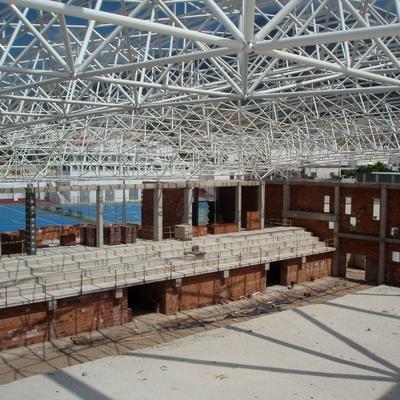 Pabellón Polideportivo de Dalias