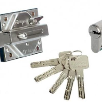 Pack Premium de seguridad para puertas blindadas