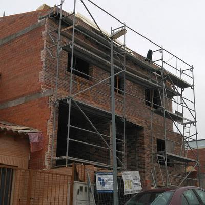 Vivienda unifamiliar en Esquivias Toledo