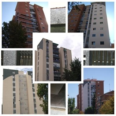 Calle de Seseña, 31 28024 Madrid