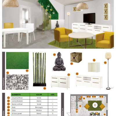 Home Staging - Torremolinos