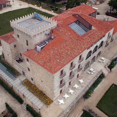 Palacio de Sober - SOBER - Lugo