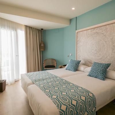 Reforma Hotel en Costa del Sol 04