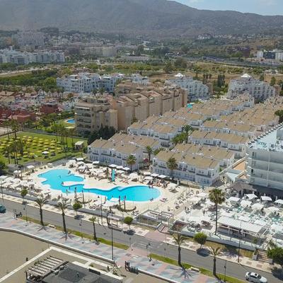 Reforma Hotel en Costa del Sol 01