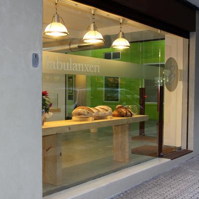 Panadería Bulanxeri