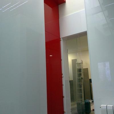 panelado con armario
