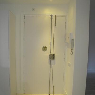 Panelado de puerta