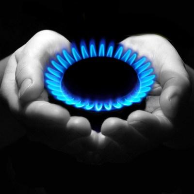 Instalación de gas natural en piso desde 380 euros con boletín