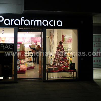 Parafarmacia La Vega