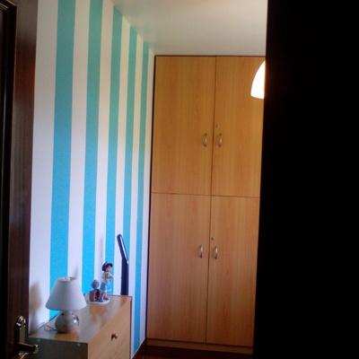 pintado de pared