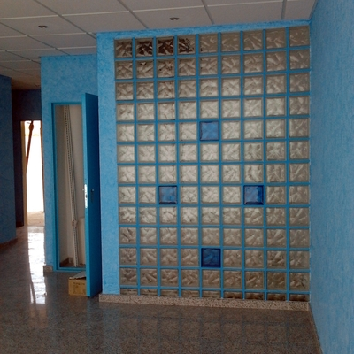 Presupuesto pared paves online habitissimo - Pared de paves ...