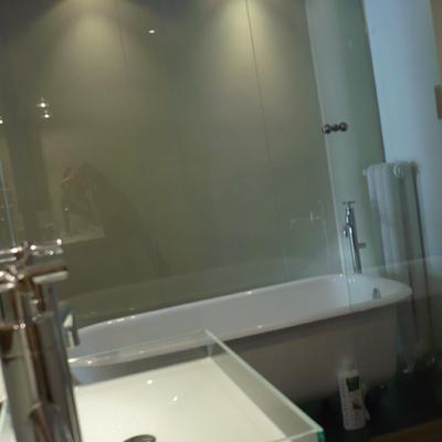baño eclésctico