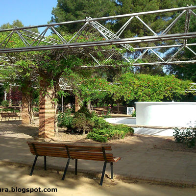 Reforma Parque del Polígono de Manzanares
