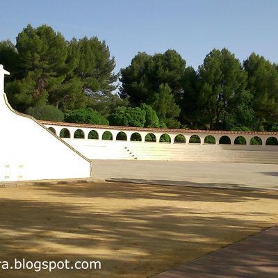 Reforma Parque del Polígono de Manzanares Ciudad Real