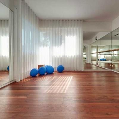 Venta e instalación de todo tipo de parquet laminado