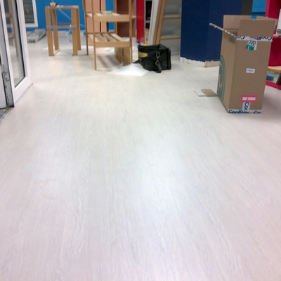 PARQUET ROBLE BLANCO