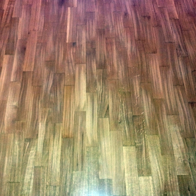 PARQUET ROBLE TABLILLA BARNIZADO SATINADO