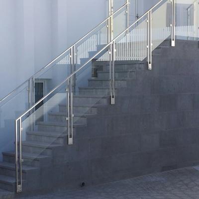 pasamanos escalera
