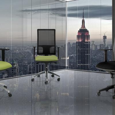 ambiente 3d para presentacion de mobiliario en catalogo