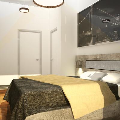 Reforma dormitorio