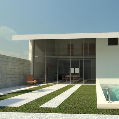 Casa-patio 2