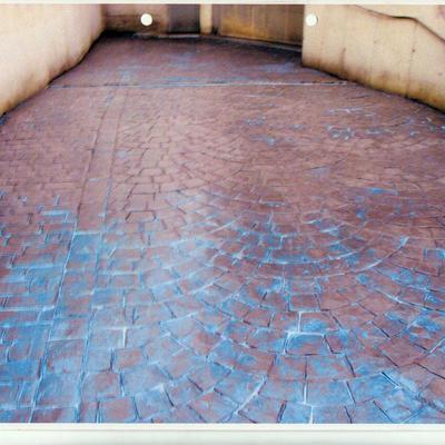 pavimentos impreso de adoquin france