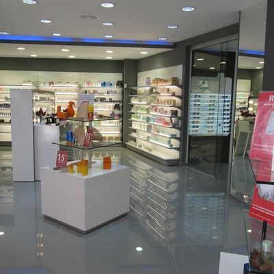 Perfumería Super Motril