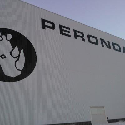 PERONDA CERAMICAS.