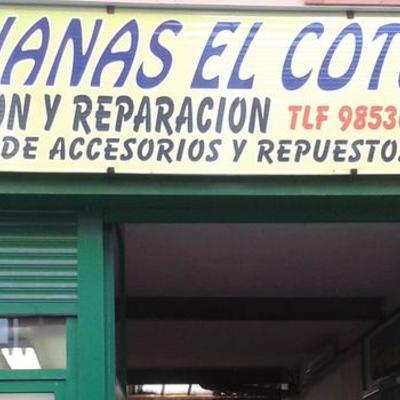 Persianas El Coto - Gijón