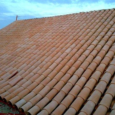 Perspectiva tejado
