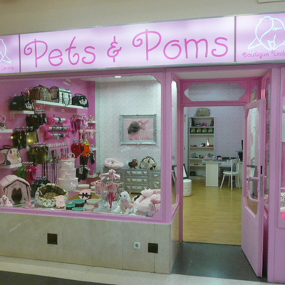 PETS & POMS