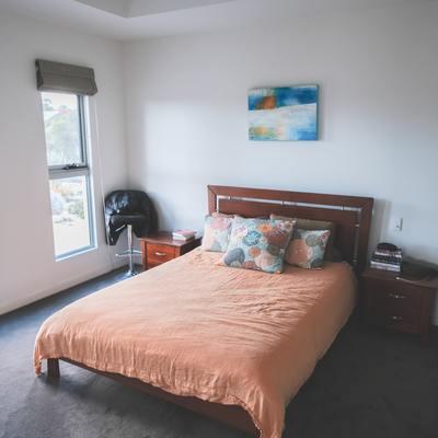 Pintura Dormitorio en Lugo