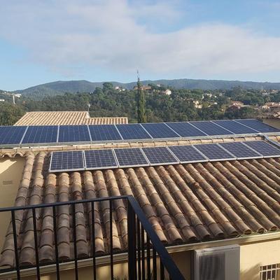 Autoconsum Fotovoltaic a vivenda unifamiliar