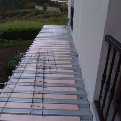 Albañileria y Pintura Matias