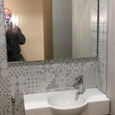 Cuarto del baño (Viladecans)