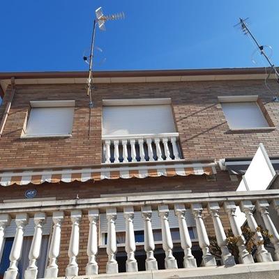 Instalación Antena TDT Televes Antena individual
