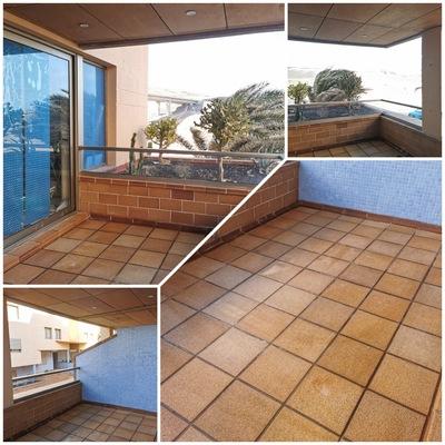 Reforma apartamento Fuerteventura