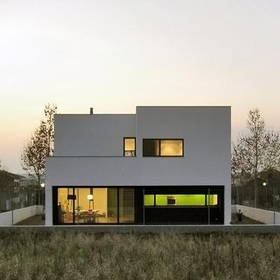 Casa Iturri
