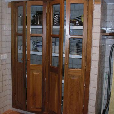 puertas despensa