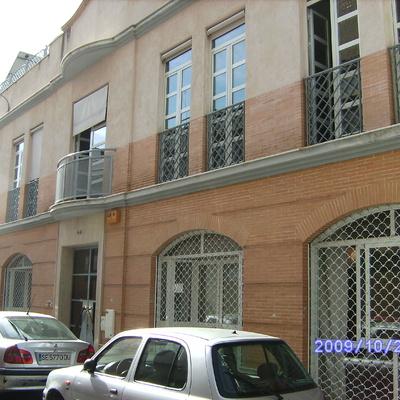 Edificio para oficinas