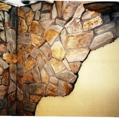 Piedras El Masnou