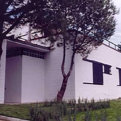 Casa Urbanización Pino Grande172, en Carmona. Sevilla
