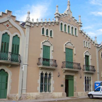 Pintado y restauración de fachadas