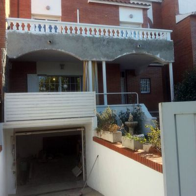 Pintar casa exterior