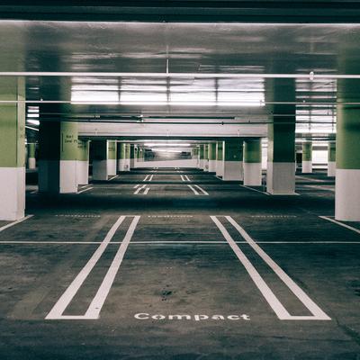 Pintado de parking