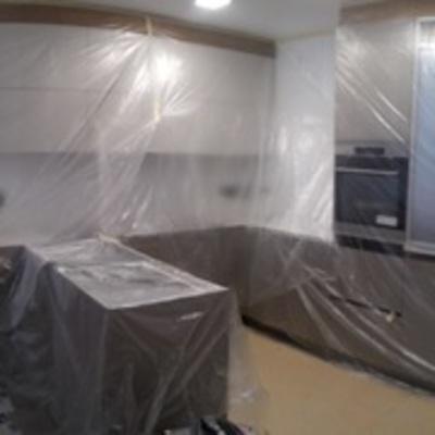 tapado de cocinas