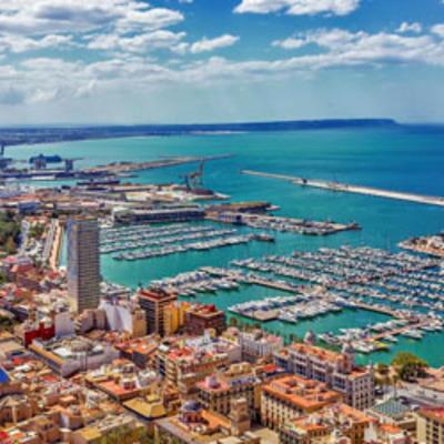 Pintores Alicante - Pinturas Marme