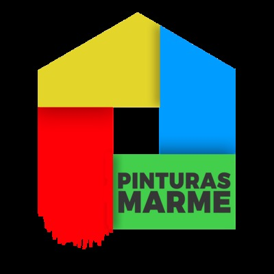 Pintores San Javier Murcia - Pinturas Marme Logo