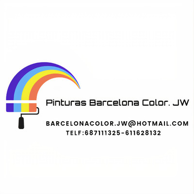 Pinturas Barcelona Color. JW