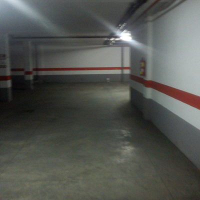 Pintura garage
